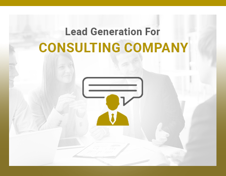 Consulting Company